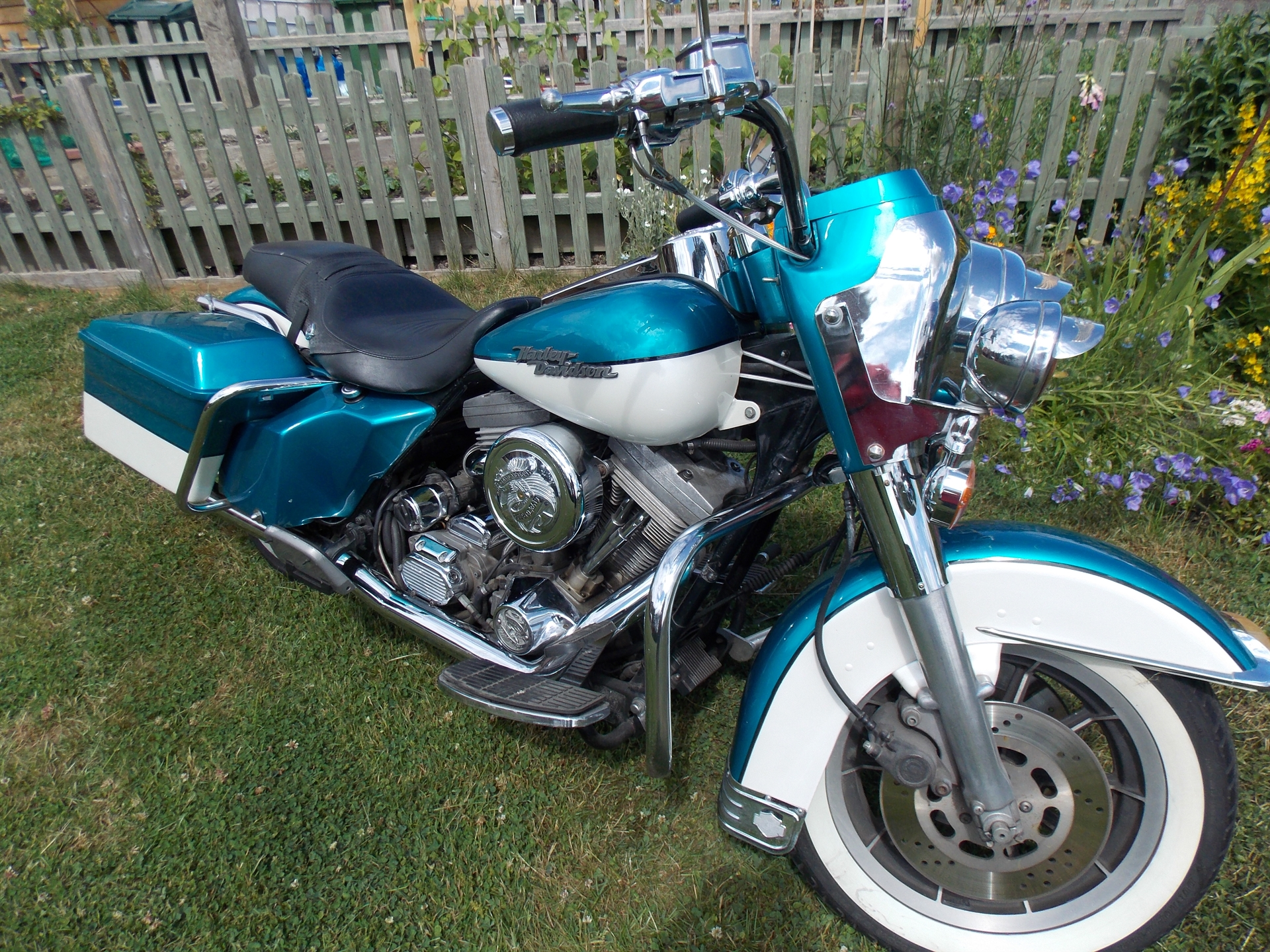Harley Davidson To Be Auctioned At Cheffins Vintage Sale With Proceeds To The Nhs And Other Charities