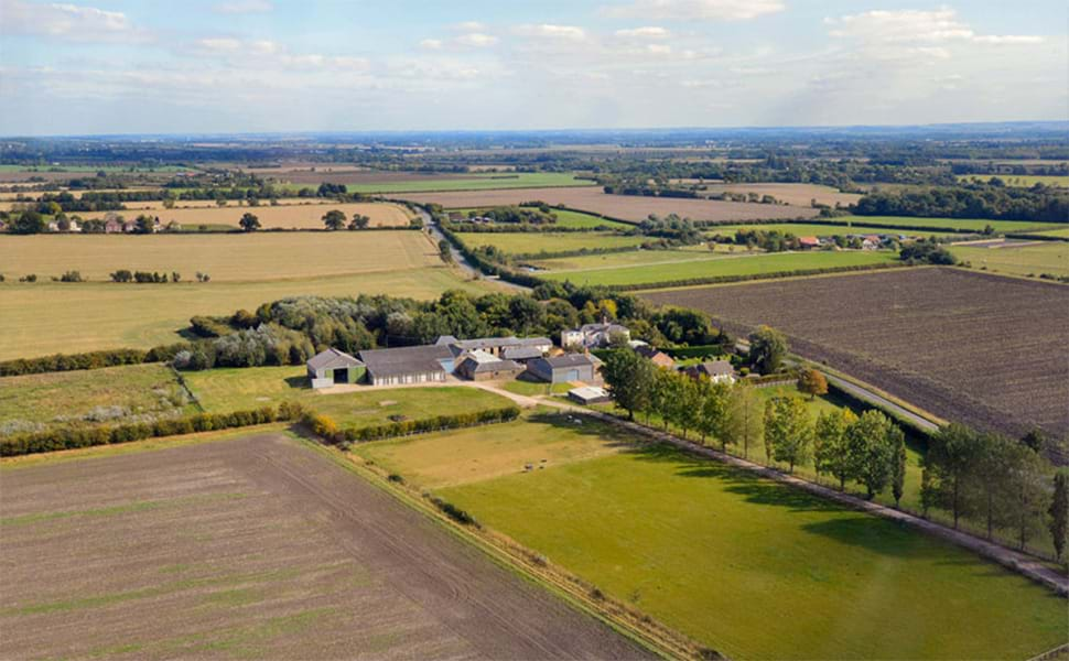Buy or sell farms or farmland with our specialist rural agents